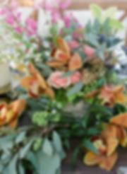 Miami wedding flowers