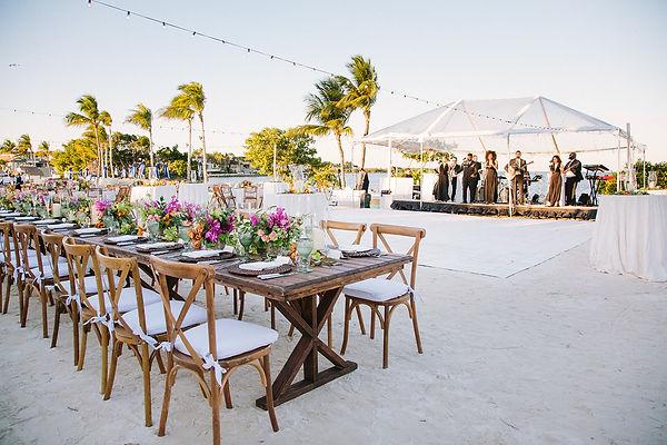 Miami wedding band the social