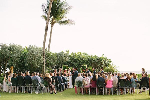 Naples Wedding Venue