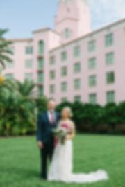 Tampa Wedding Photographer - Vinoy Renai