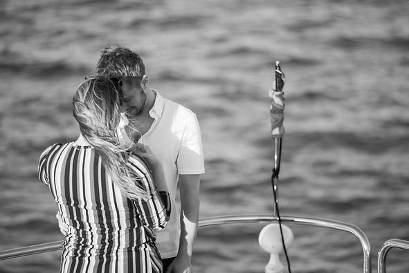 Wedding proposal photographer in miami