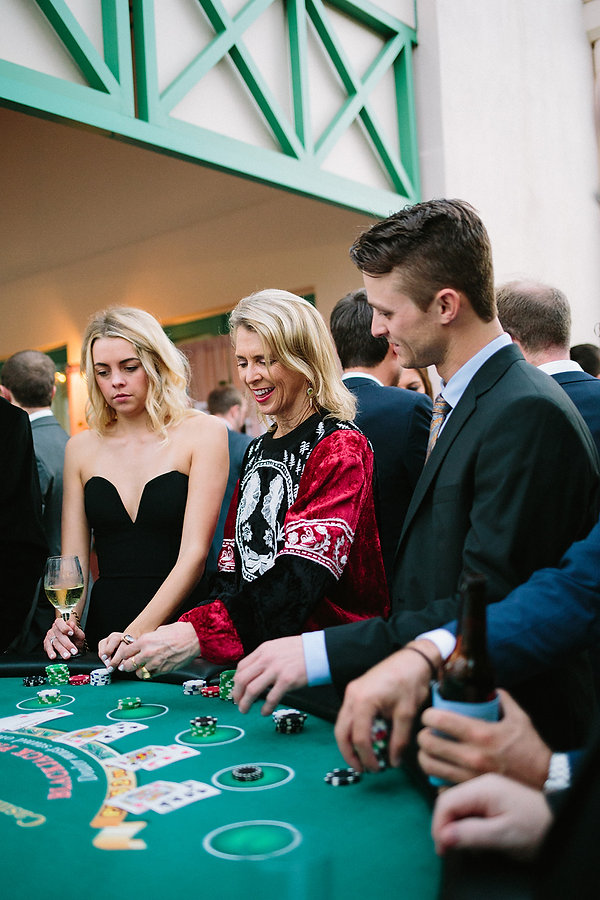 Wedding Casino Parties of Tampa Bay