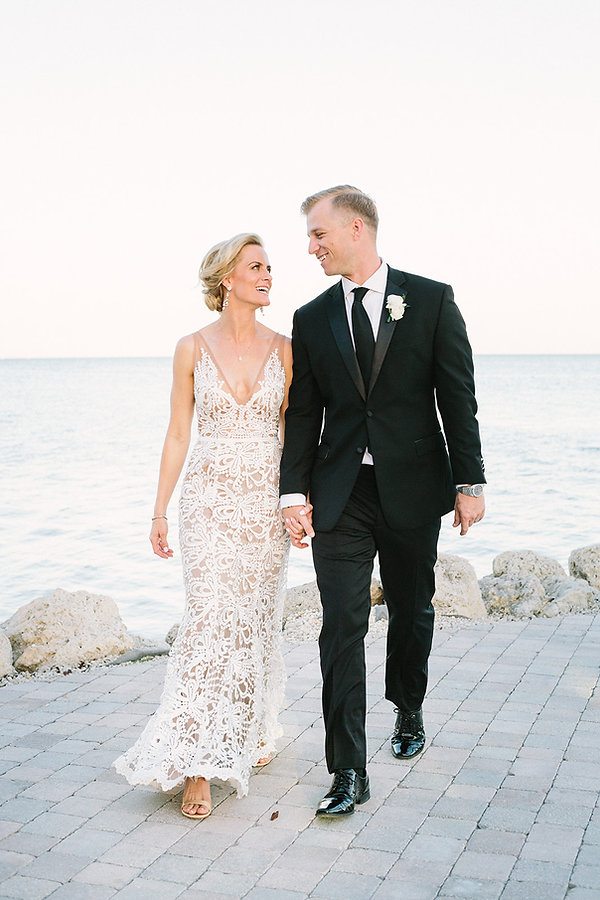 Ocean Reef Club Wedding photography