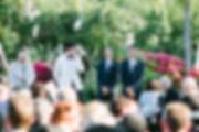 Ocean Reef wedding