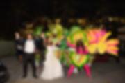 Kat + Nick - Ocean Reef Wedding - Miami