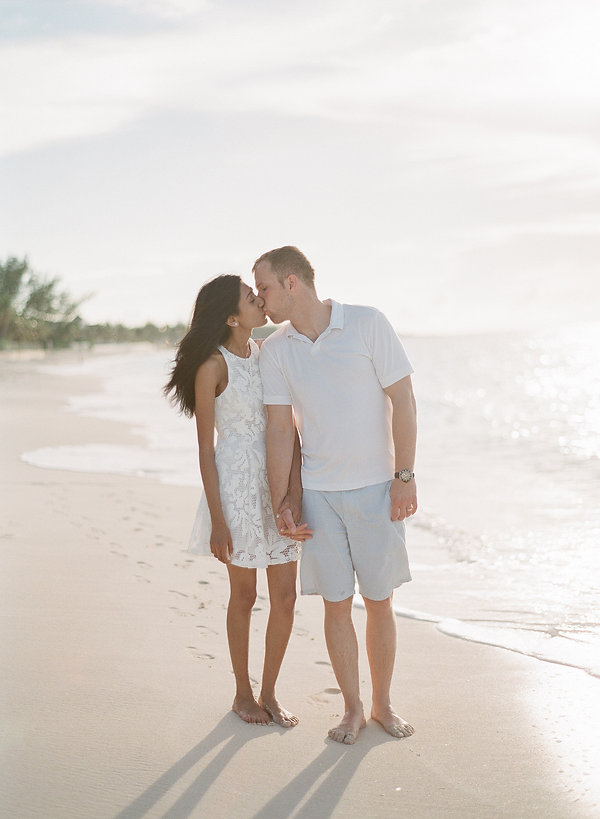 Best Engagement Photographer in the bahamas