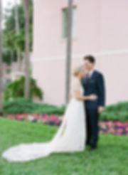 Beautiful Wedding Photos by Miami wedding photographer Alisa Ferris