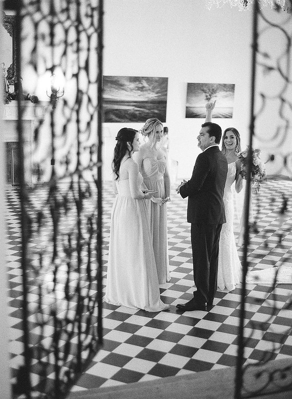 candid moments at the Deering Estate