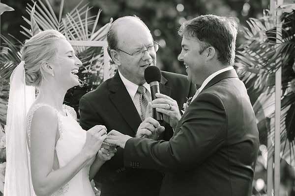 Miami Wedding Inspirations