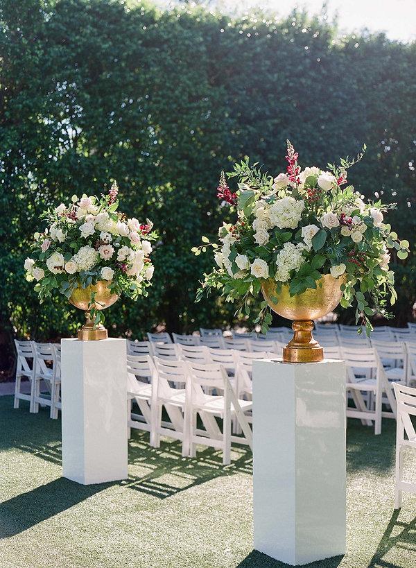 signature florals