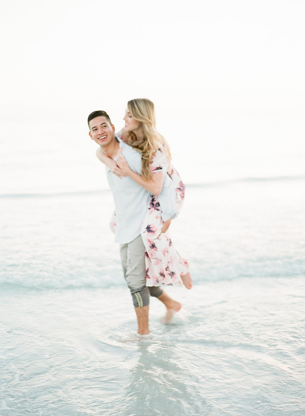 best engagement photography in sarasota
