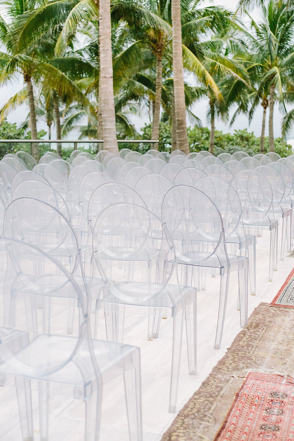 transparent chairs from unearthed rentals