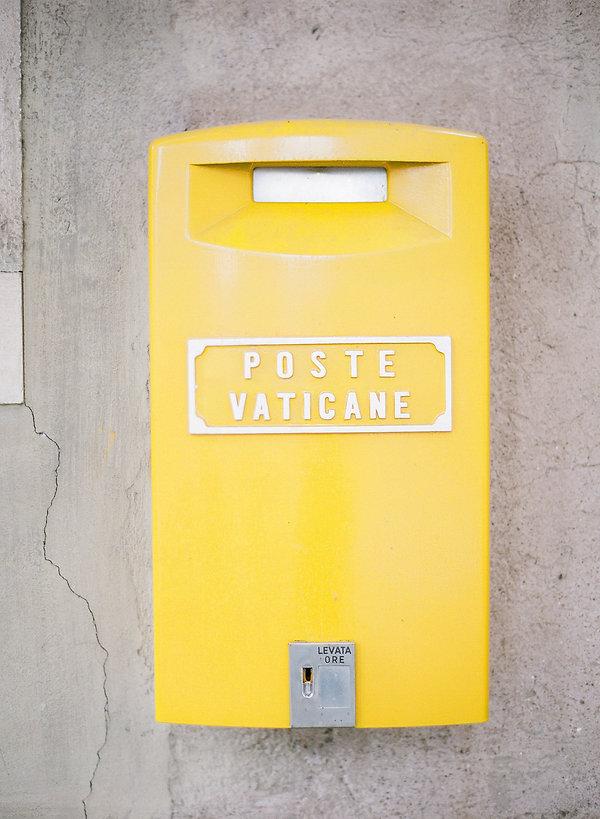 vatican post