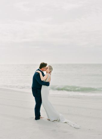 Wedding Photography in La Playa Naples