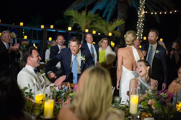 Miami outdoor weddings