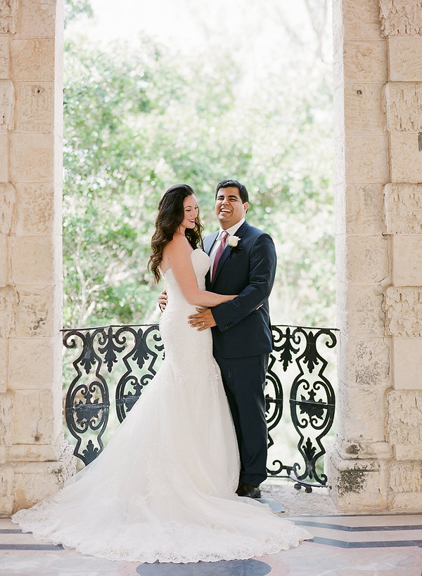 Coronavirus wedding photographer miami