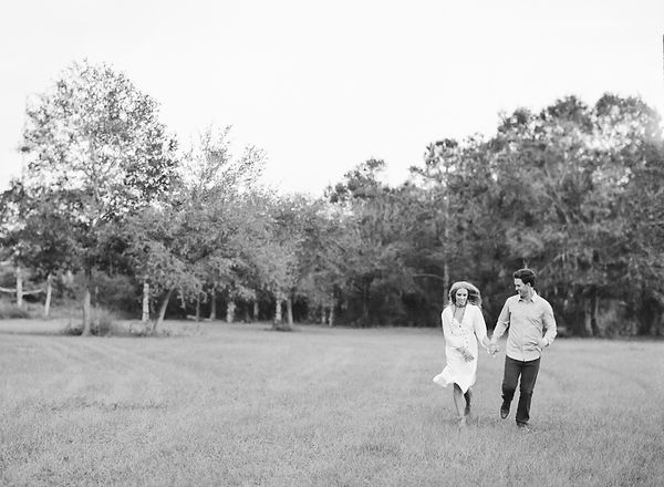 Beautiful engagement session in Naples Florida