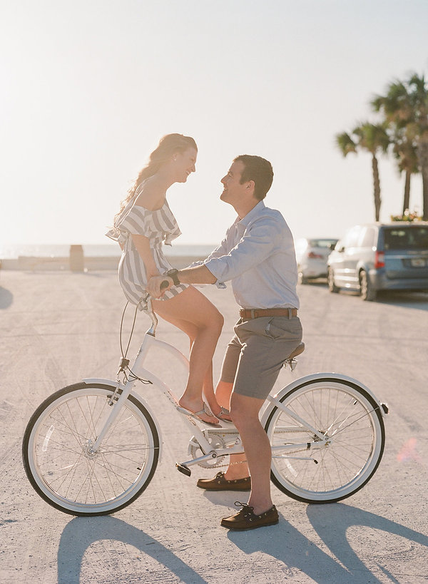 Miami Engagement photo ideas
