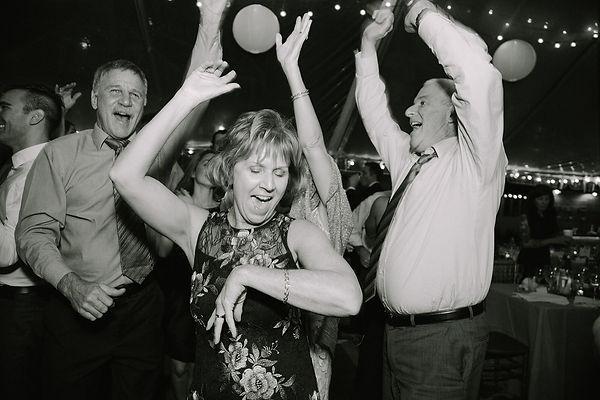 Dancing at the deering estate