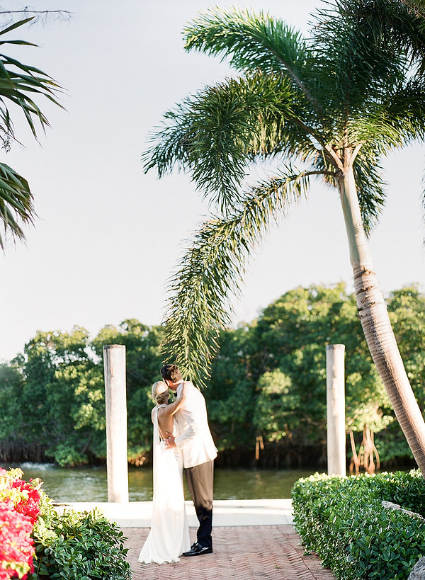 Ocean Reef Club Wedding ideas
