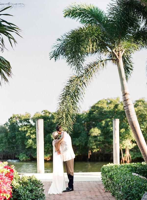 Ocean Reef Club Wedding ideas