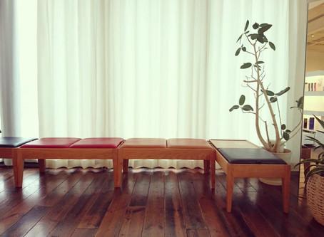 Bench sofa・3