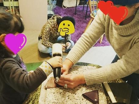 手作り体験