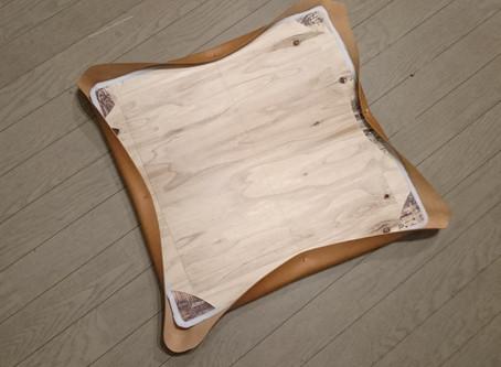 Bench sofa・2