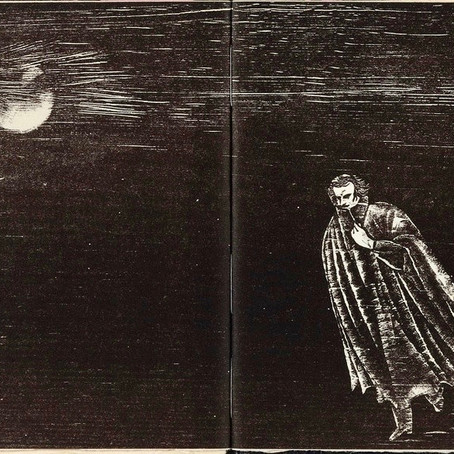 A Mysterious End... the Anniversary of Edgar Allan Poe's Death