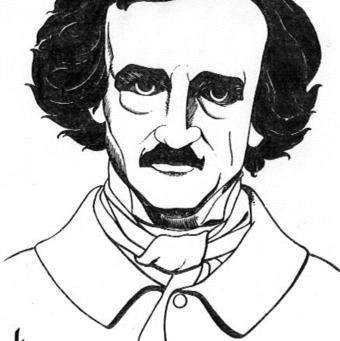 Happy Birthday, Edgar Allan Poe!