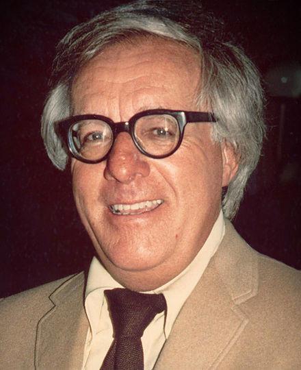 Ray Bradbury, (image, wikipedia)
