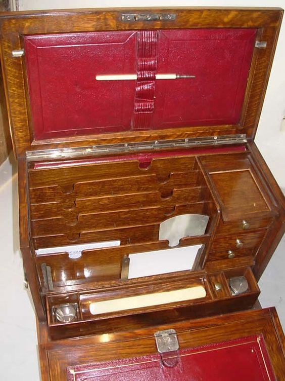 19thc oak writing desk image from tudor-rose-antiques.co