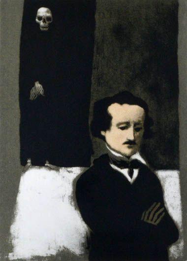 Federico Castellón illustration