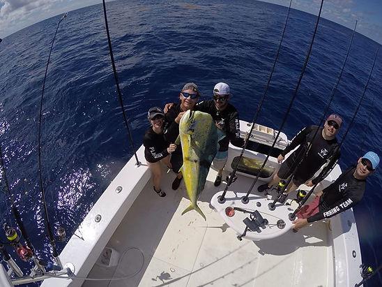 captnketti, #captnketti, islamorada sportfishing, #slammer, openwater bull, offshore mahi