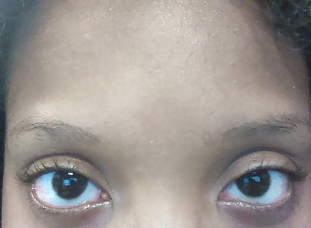 No Sir, My Eyebrows Are NOT Too Thin: When To Accept Criticism