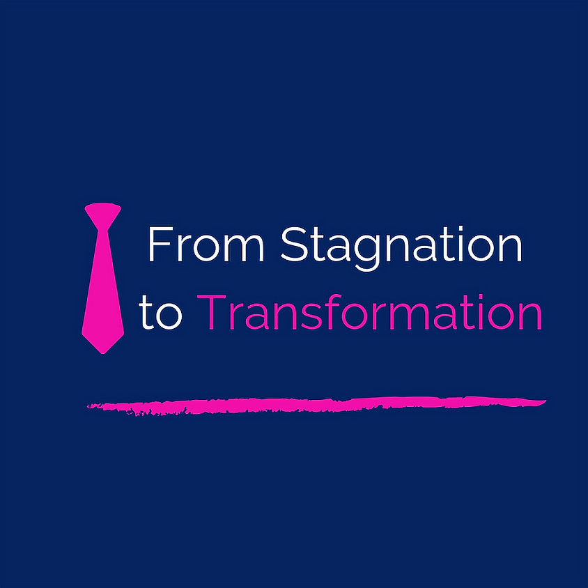 From Stagnation to Transformation: Finding a Career with Purpose in 90 Days