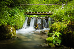 covola waterfall