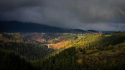 ponte di roana autunno