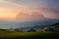 Alpe di Siusi