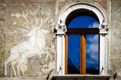 trento window