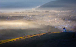 nebbia dal sisemol