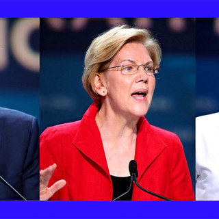 Would Democratic Presidential Candidates Hold Israel Hostage?