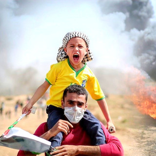 Gaza: Delaying The Inevitable — Again