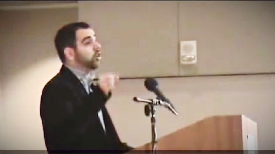 Illustration: Omar Shakir, Screenshot (Boomerang's YouTube Weekly J&S Report 01:33)