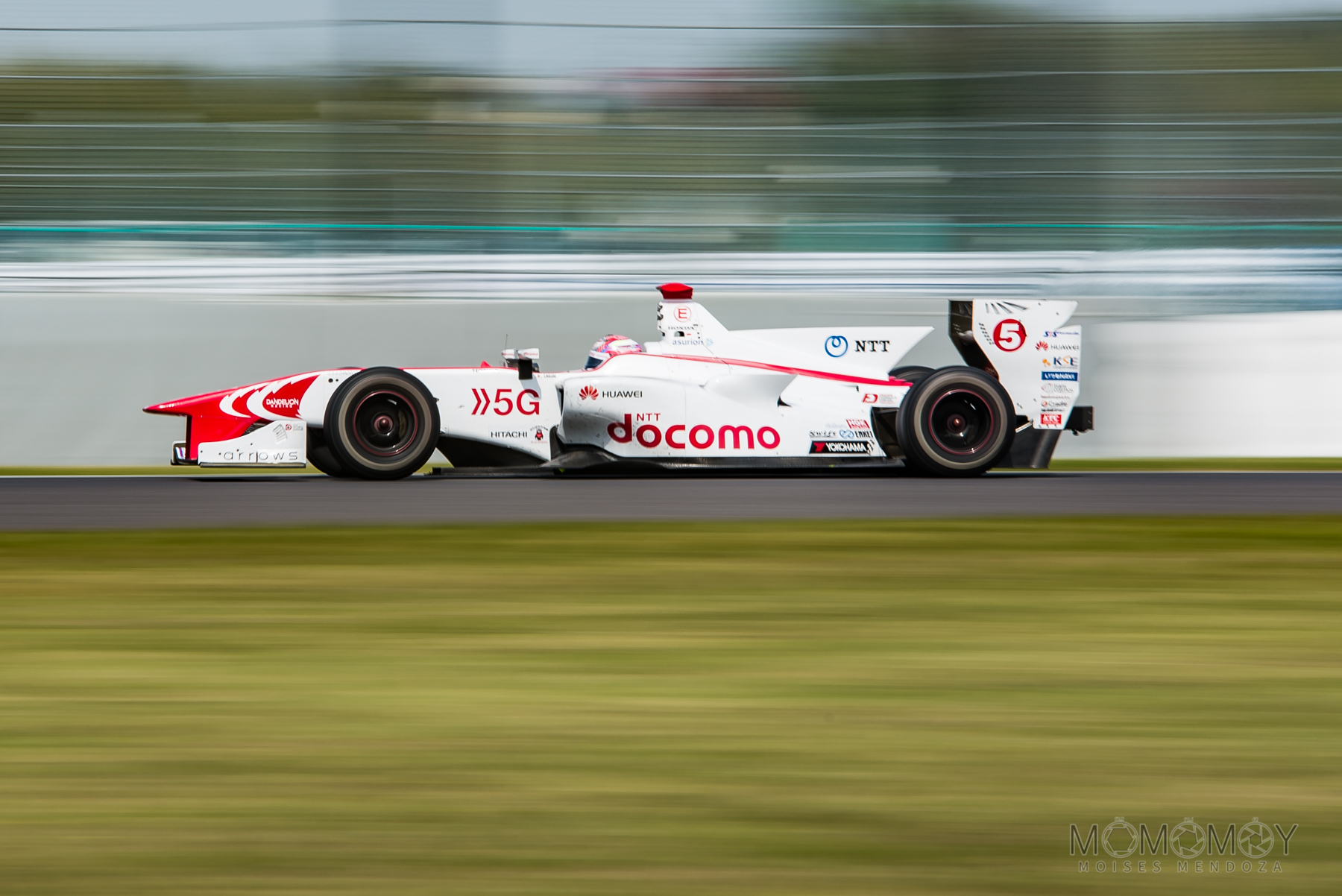 Suzuka 2&4 Race