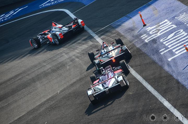 e-Prix Mexico
