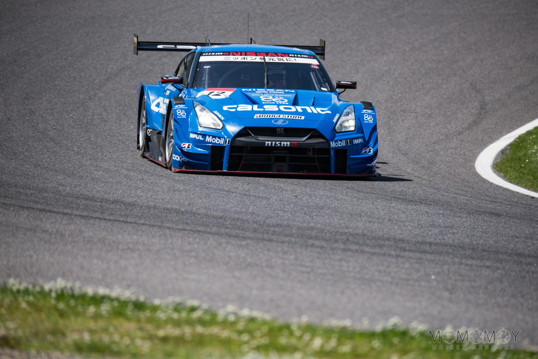 Suzuka GT 300 Km - Super GT