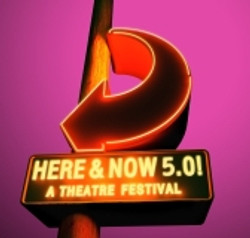 TIG Here and Now Festival