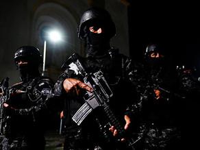 Rodrigo Ávila : El Plan Control Territorial es un arreglo con Pandillas
