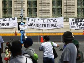 Rodrigo Ávila: Doble moral el discurso del mandatario